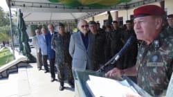 Ministro da Defesa será general Fernando Azevedo e