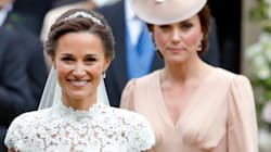 È ufficiale: Pippa Middleton è incinta del primogenito.