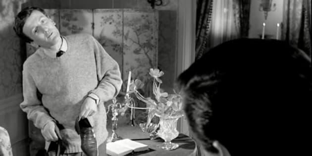 """Claude Rich, alias """"Monsieur Antoine"""", était-il le dernier des """"Tontons flingueurs""""?"""