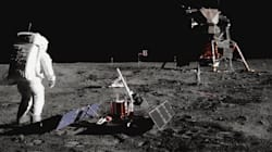 NASA Will Land Humans On the Moon