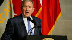 Remember When Democrats Hated George W. Bush? So Much For