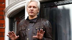 Julian Assange Says WikiLeaks Rejected Request From Trump-Linked