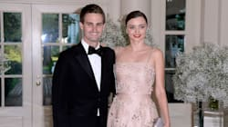 Miranda Kerr Is Pregnant With Her Second