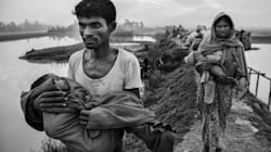 Apartheid In Myanmar: Rohingya Muslims Trapped In 'Open-Air