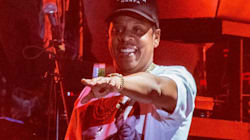 Jay-Z Stops Concert To Give Empowering Message To 9-Year-Old