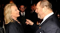 How Harvey Weinstein Used His Liberal Politics To Cover Up His History Of Sexual