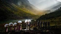 30 Award-Winning Wedding Photos So Beautiful You'll Get Lost In