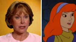 Heather North, Who Voiced Scooby Doo's Daphne, Dies at