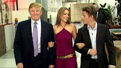 Billy Bush: I Believe The Women Accusing Donald Trump Of Sexual