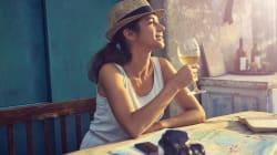 El alcohol puede ayudarte a hablar otro idioma con más