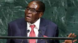 Robert Mugabe Defies Expectations, Still Hangs On As Zimbabwe's