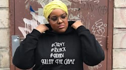 This Fashion Blogger Is Black, Muslim, And Feminist