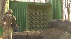 South Korea Trolls North With Loudspeaker Blaring News On