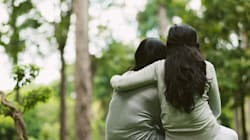 What It's Like To Support A Sibling With A Mental