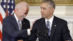 Obama Wishes Joe Biden A Happy Birthday With An Adorable