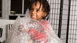 Why Is Popping Bubble Wrap So