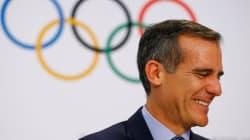 Summer Olympics Headed To Paris In 2024, Los Angeles In