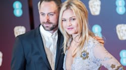 Julia Stiles And Husband Preston J. Cook Welcome First