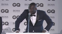 Stormzy Calls Theresa May Deceitful 'Paigon' After Jeremy Corbyn Gives Him GQ Man Of The Year