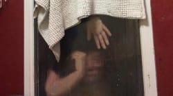 Bomberos, una caca y una ventana: lo PEOR que podía ocurrir en una cita de