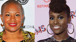 Issa Rae's Stylist On Showcasing The Versatility Of Natural Hair With Tighter