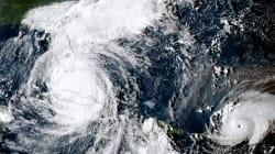 Todos os recordes que o furacão Irma superou até agora, segundo um