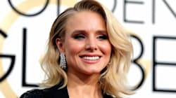 Kristen Bell Saves The Day Again, Rescues 82-Year-Old Grandma From Hurricane