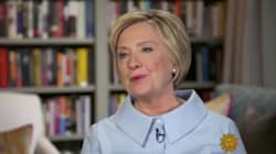 Hillary Clinton Rules Out Seeking Office Again, But Remains Committed To Public