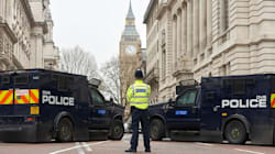 London Deploys The 'Talon' To Thwart Car-Ramming