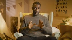 Close Your Eyes And Allow Idris Elba To Read You A Bedtime