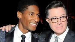 Jon Batiste Still Has A Plan To Help Colbert Reach Trump
