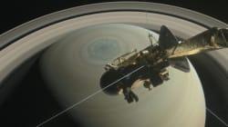 📷 En verdad extrañaremos a Cassini después de ver estas imágenes de