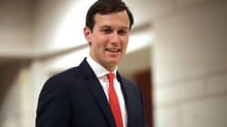 Abogados de la Casa Blanca recomendaron que Jared Kushner renunciara a su