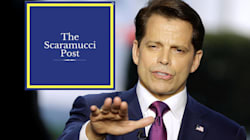Anthony Scaramucci Teases His Own News Website, Sparking Twitter