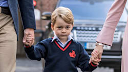 Prince George's School Reviews Security After Woman Arrested On Suspicion Of Attempted
