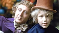 The Hero Of 'Charlie And The Chocolate Factory' Was Originally