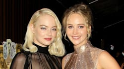 Emma Stone And Jennifer Lawrence Are The Most Fashionable