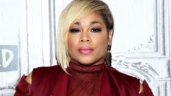 Tionne 'T-Boz' Watkins On The Promise She Kept For Lisa 'Left Eye'