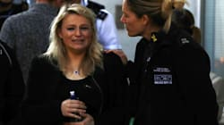 Explosion Rocks London Tube Station, Sending Commuters In