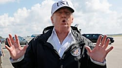 Donald Trump Uses London Tube Attack To Promote Travel