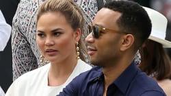 Chrissy Teigen Goes Scorched Earth On Tabloid Over John Legend Divorce