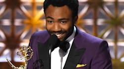 Donald Glover Is First Black Director To Win An Emmy In