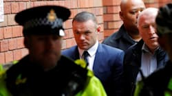 Wayne Rooney Ordered To Perform 100 Hours Of Unpaid Work After Pleading Guilty To