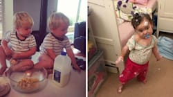 15 Mum Fails Proving Every Parent Has Bad