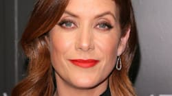 Kate Walsh Reveals She Was Diagnosed With Large Brain