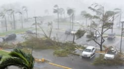 Most Devastating Storm In Puerto Rico's Modern History Leaves Entire Island Without