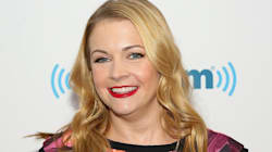 Melissa Joan Hart Is Bummed Hurricane Maria Ruined Her