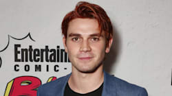 'Riverdale' Star KJ Apa Crashes Car After Falling Asleep At The