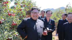 North Korea's Kim Jong-Un Calls Donald Trump A