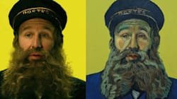 Watch Actors Transform Into Living Van Gogh Paintings Before Your